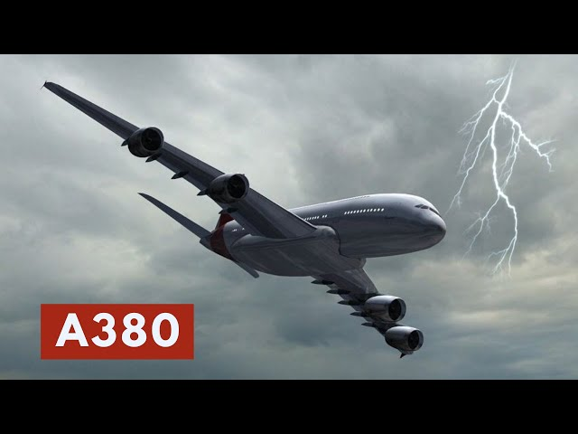 DOCUMENTAIRE HD | A380 : Un avion monstrueux