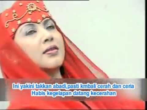 SEHABIS MALAM almanar @ lagu qasidah