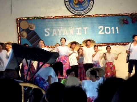 LCCN SAYAWIT PRESENTED BY 3RD YR. ST.RITA PART 2.AVI