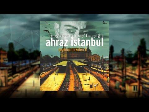 Seyduna Tunay Bozyiğit - En Güzel Gün Geceden Başlar- [ Ahraz İstanbul / Seyduna Türküleri 6 ]