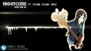 Nightcore - Fuwa fuwa time Mp3