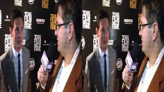 Henry Thomas - Texas Film Hall of Fame Awards in 3D