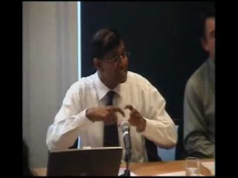 Ganeshan Wignaraja (Dr.) - Asian Development Bank