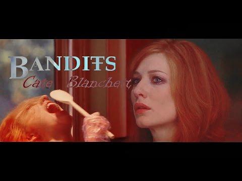 Bandits, 2001 || CATE BLANCHETT