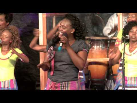 Worship House - Hi Hlula Hi Mathimba Ya Yeso (Project 8: Live) (OFFICIAL VIDEO)