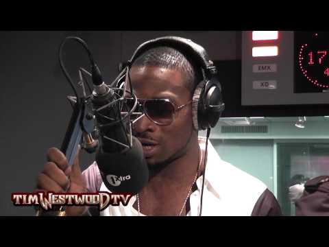 Mo Hits freestyle - Westwood