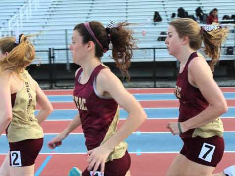 St. Thomas Aquinas College 2015-2016 Indoor/Outdoor Track & Field Season in Review