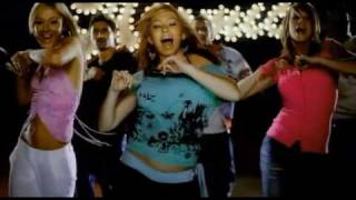 Atomic Kitten - The Tide Is High (official music video)