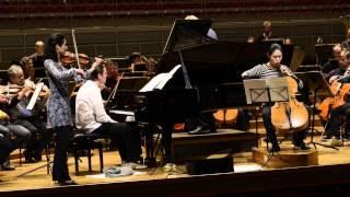 Sven-David Sandström Six Pieces / Royal Stockholm Philharmonic Orchestra