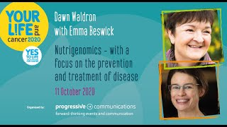 Dawn Waldron & Emma Beswick
