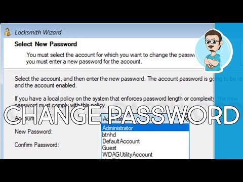 reset-windows-10-password- -step-by-step-instructions- -happy-sysadmin-day-2019!