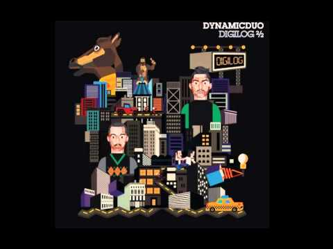 Dynamic Duo (+) 남산워먼 (Namsan Woman) (Feat. UV)