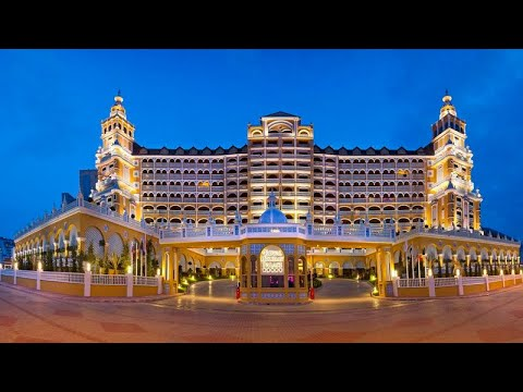 Royal Holiday Palace Hotel Lara