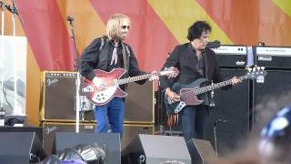 Tom Petty - Handle With Care - New Orleans Jazz and Heritage Festival - 4/28/12