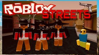 CeIIService Clips ! (Roblox Streets)