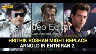 Enthiran 2 theme song