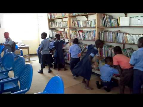 Show & Tell:  Installment 10 -- Mbode & MCM Library
