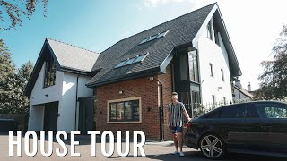 Gambar cover MY HOUSE TOUR 2019 | £1.6 Million Luxury Cheshire House Tour