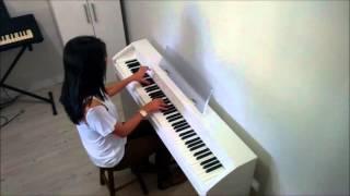 Laraue - Marvin Gaye - Charlie Puth (HD Piano Cover)