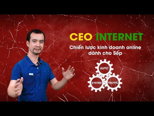 CEO Internet_Nguyễn Trọng Thơ