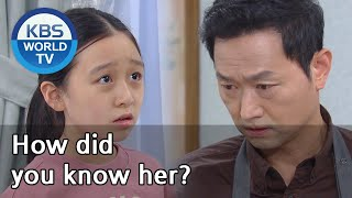 (1Click Scene) How did you know her? [No Matter What /ENG,CHN/2020.10.28]