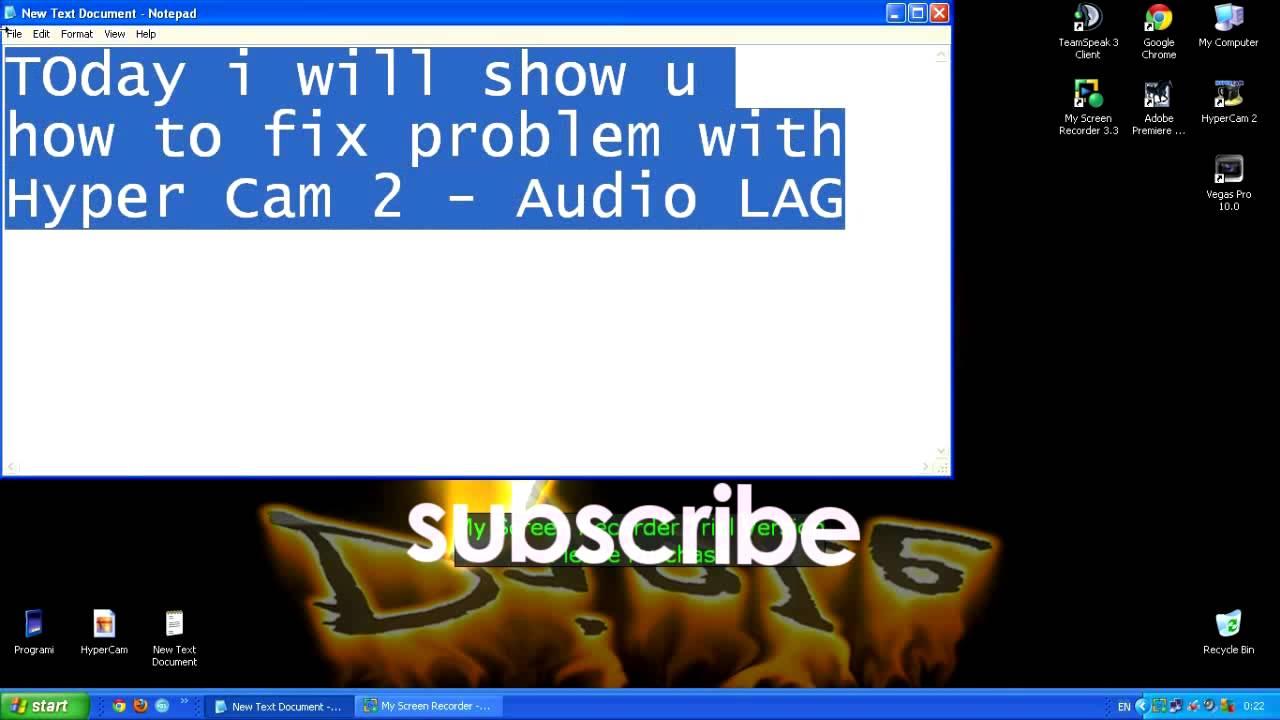 paladin how to fix audio