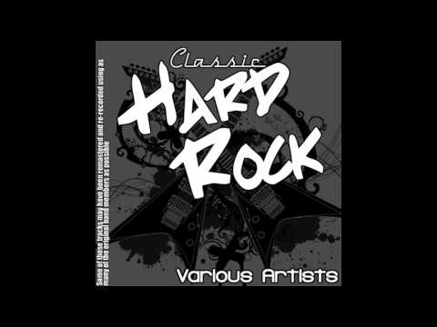 Classic 70's Hard Rock Collection 1