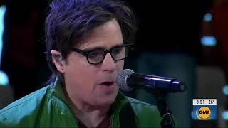 Download Weezer - Take On Me (3.1.2019)(#GMA 720p) Mp3 and Videos