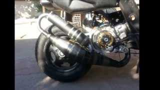 Zip sp Big Evo 94cc