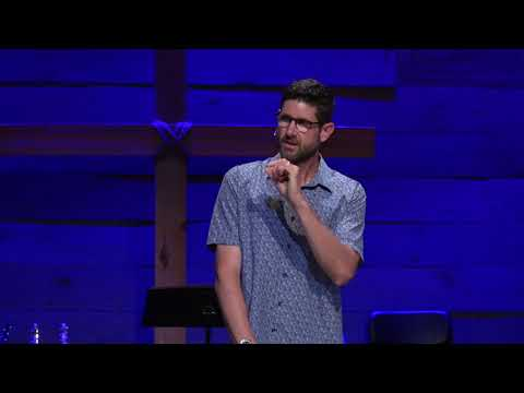 Jesus Feeds The Multitudes - John 6:1-15 - Pastor Jason Fritz - Who Is Jesus? [Sermon]