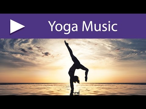 Calming Yoga Music to Create Your Perfect Yoga Space and Balance Your Body