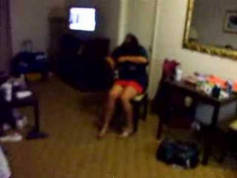 Drunk Ass Mom