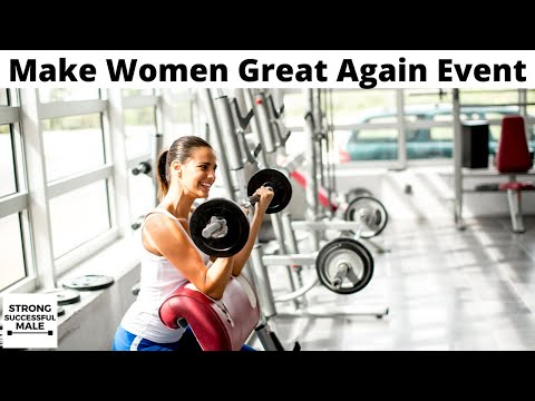 Make Women Great Again! - MGTOW