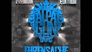 Alpa Gun feat. Kool Savas - Was bist du? (ORIGINAL HQ)