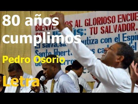 80 a os ipuc pedro osorio letra asurekazani for Decoracion 80 anos ipuc