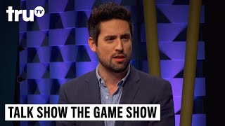 """Talk Show the Game Show - """"They're Taking Our Jobs"""" with Ed Weeks 