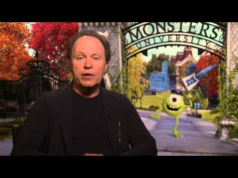 Billy Crystal shout-out to Galway Film Fleadh