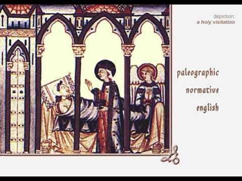 Cantar del Mio Cid en castellano antiguo completo (Universidad de Texas)