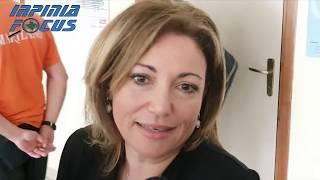 Fuoco Prescritto, l'intervista a Claudia Campobasso (Genio Civile)