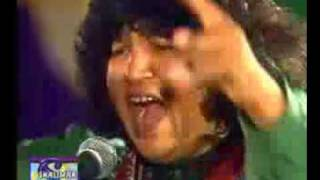 Abida Parveen Meda Ishq Vi Tu