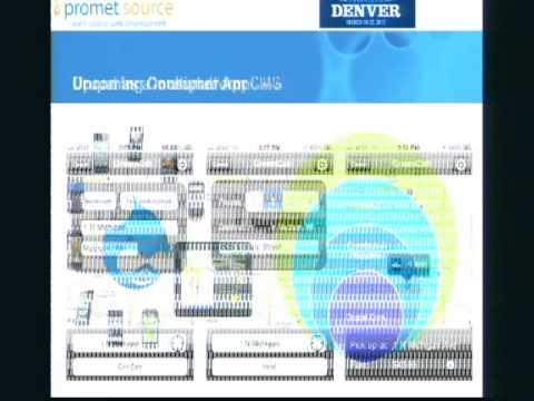 DrupalCon Denver 2012: TAXI CAB CONFESSIONS - CASE STUDY ON CONNECTING DRUPAL AS DISPATCH APP
