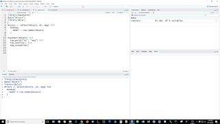 R اللغة تلميح: كيفية إنشاء تفاعلية سهلة مبعثر المؤامرات مع taucharts