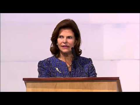 A Seminar Honoring Her Majesty the Queen Silvia