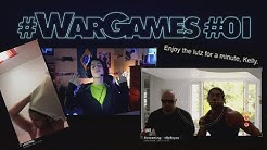 Let's Stream #WarGames #01
