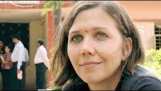 Maggie Gyllenhaal & The Esprit 'Big Bang' Indian Documentary 2011