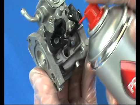 Какое масло заправлять в двигатель бензинового генератора? На .