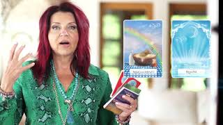 Best Tarot Deck of 2017: Weekly Oracle Card Forecast for Sept 11-17