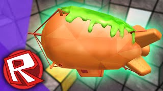 How to get the Nickelodeon Blimp   Epic Mining 2   ROBLOX [ENDED]