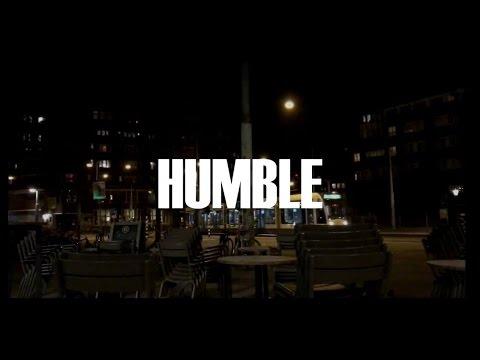 Gawngallaz - Humble - prod ( Derrick ) #Gawngallaz