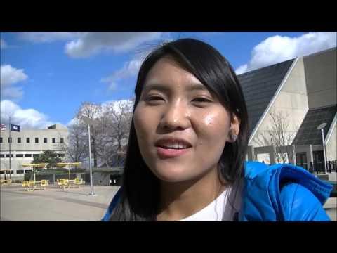 Northern Kentucky University - American English Language Program